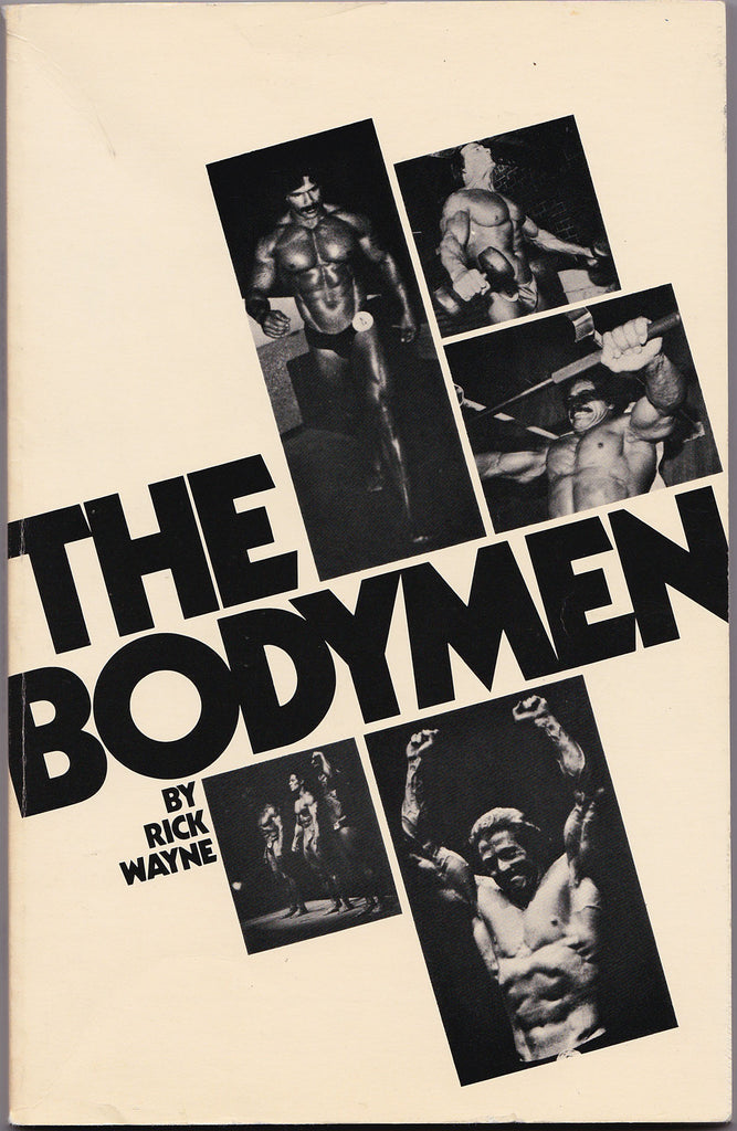 The Bodymen