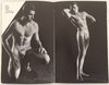 Grecian Guild Pictorial Vintage Physique Magazine