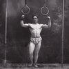 Anonymous Vintage Physique Photo: Strongman, Acrobat