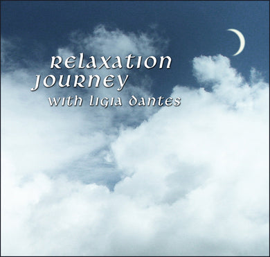 Relaxation Journey CD