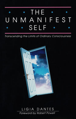 The Unmanifest Self