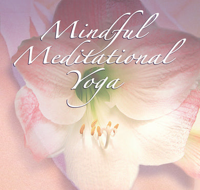 Mindful Meditational Yoga DVD
