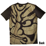 Nebuta Face Cotton Shirt - Nebuta Arts
