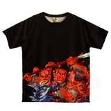 Nebuta Dry Fit Shirt - Nebuta Arts