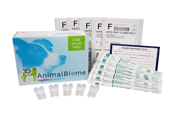 AnimalBiome Veterinarian Gut Health Bundle