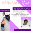 Marjani Welcomes Kami Cosmetics!