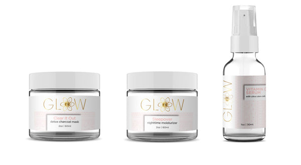 A Skincare Line Just for Millennials!