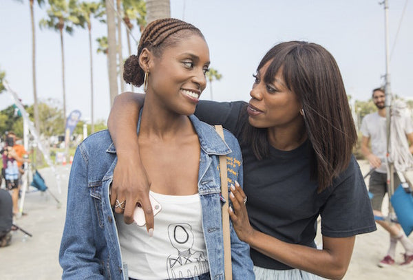 Representation Matters: The Style of the Leading Ladies of Insecure