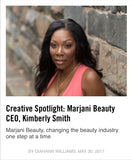 Creative Spotlight: Kimberly Smith Marjani Beauty