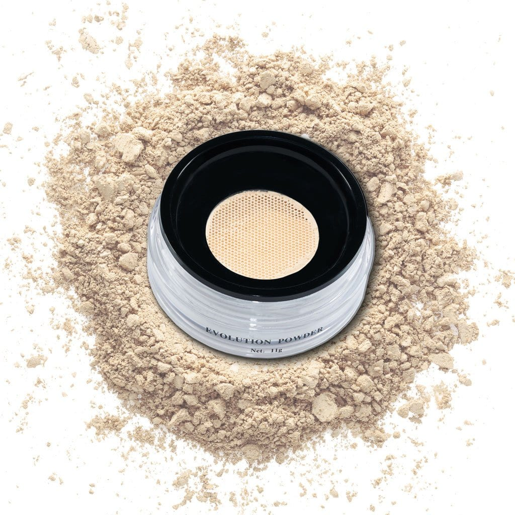 Danessa Myricks- EVOLUTION POWDER