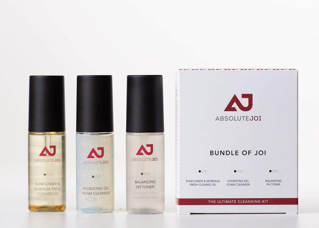 Bundle of Joi Ultimate Cleansing Kit