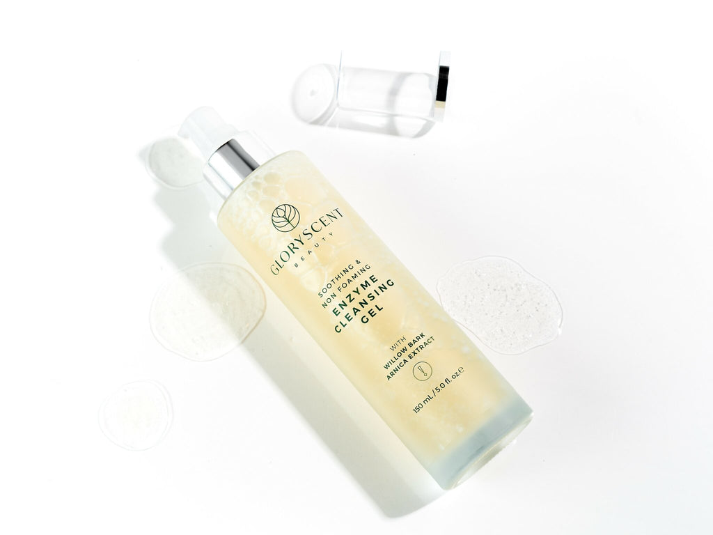 Enzyme Cleansing Gel