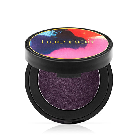 Perfect Pigment Velvet Eyeshadow- Midnight Hour