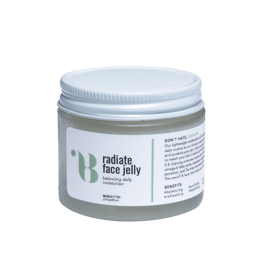 Radiate Face Jelly - Marjani