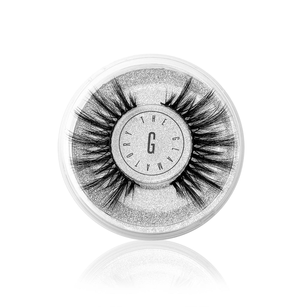 The Glamatory- Luxe Lashes