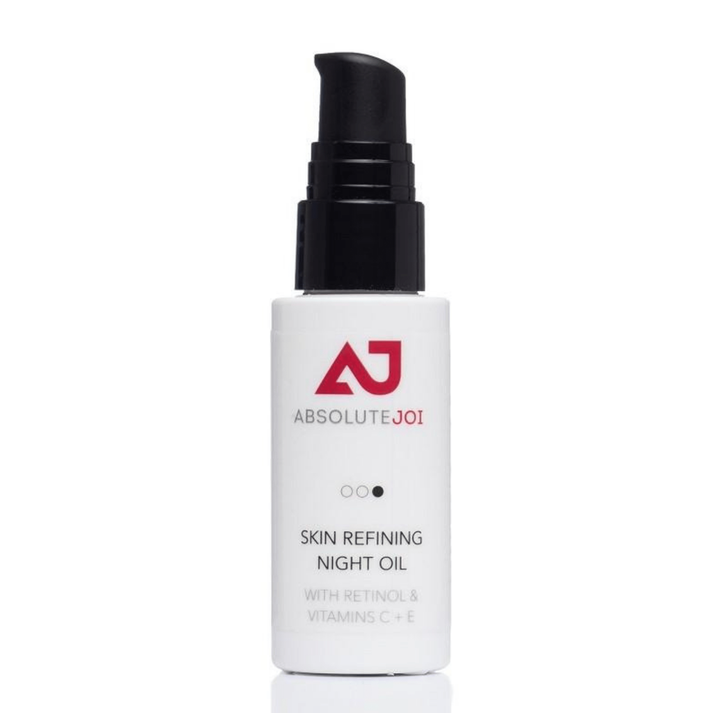 Skin Refining Night Oil w/ Retinol