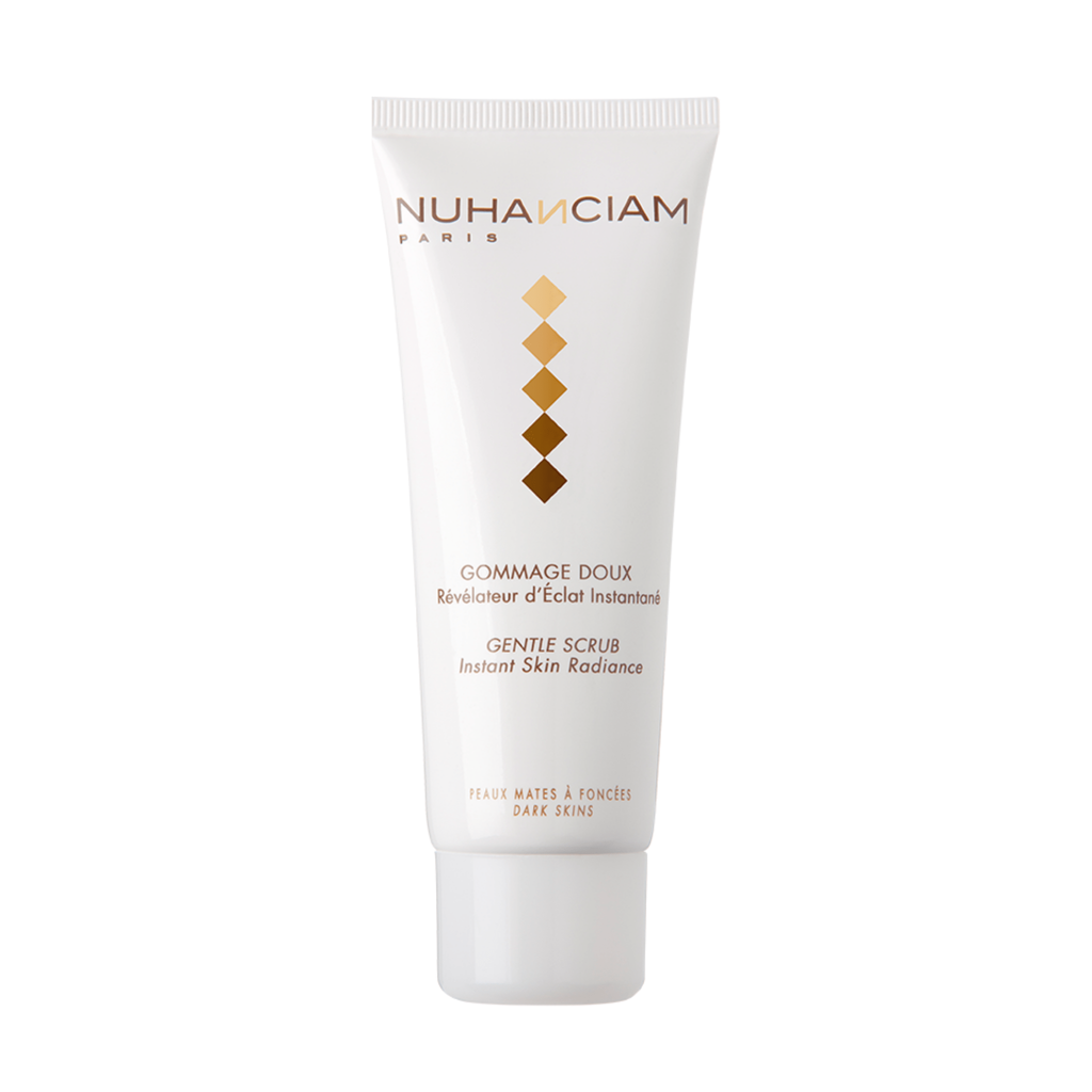 Nuhanciam- Gentle Face Scrub