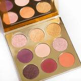 GloGirl Cosmetics- Snatched Eyeshadow Palette