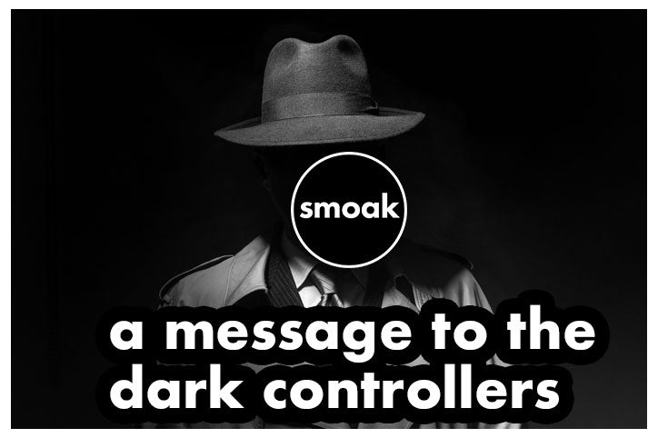 I Got My First youtube strike + Message to the dark controllers @Smoakpipe