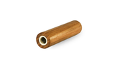 Smoak™ OG Ceramic - Premium All Natural White Oak Wooden Cigar Pipe - Smoak Wood Cigar Pipe