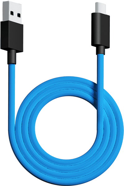 USB C Paracord Cable