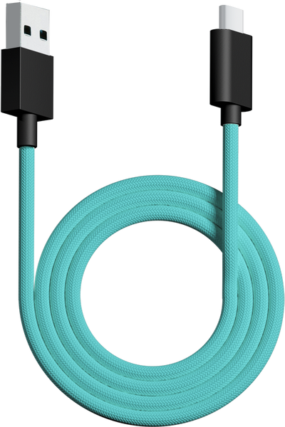 USB Type C Paracord Cable