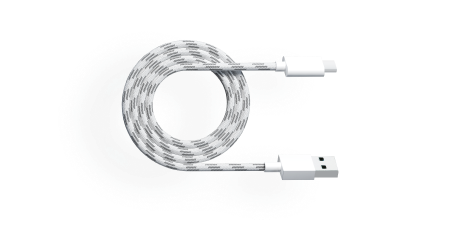 1 Paracord Type-C USB Cable | Matching Color
