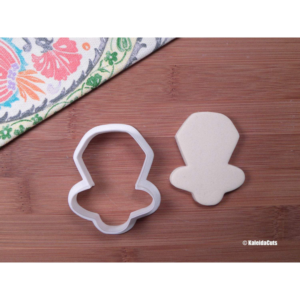 Ring Pop Cookie Cutter