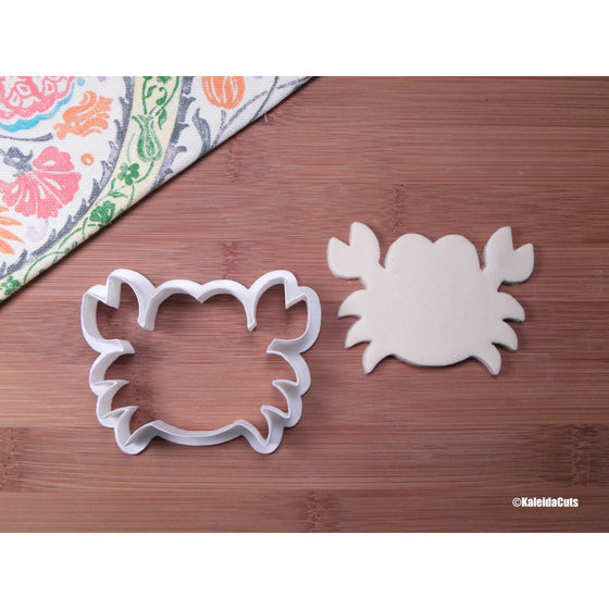 Crab Cookie Cutter