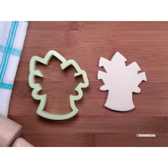 Fireworks Hat Cookie Cutter