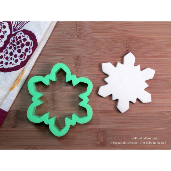 Snow Flake 1 Cookie Cutter