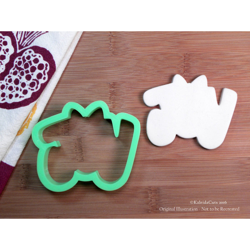Joy Cookie Cutter