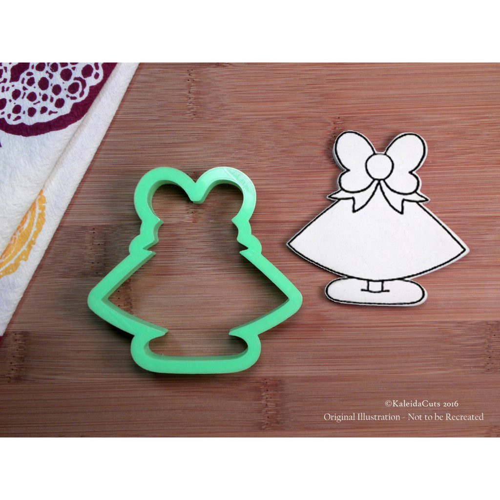 Chubby Christmas Tree Cookie Cutter