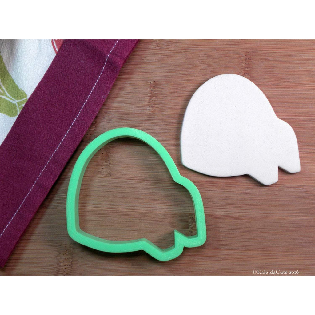 Igloo Cookie Cutter