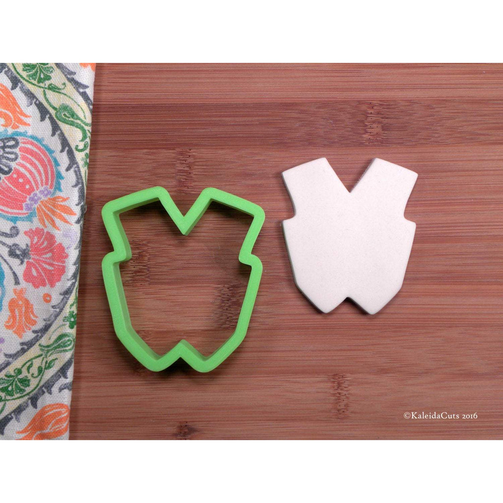Vest Cookie Cutter