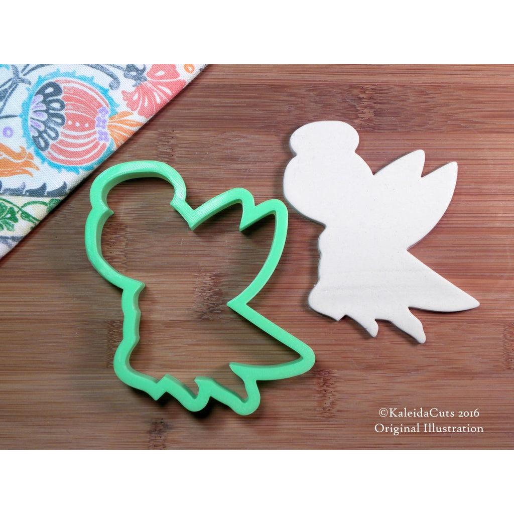 Flying Fairy Cookie Cutter