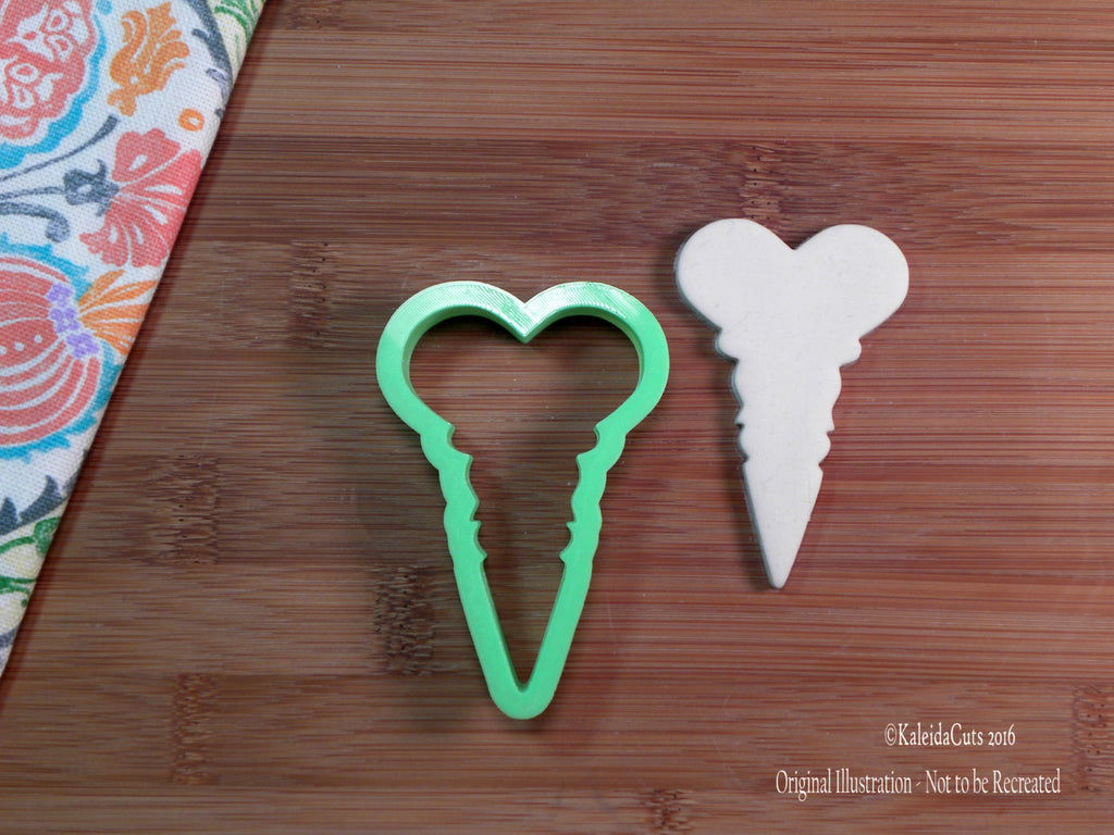 Ornate Scissors Cookie Cutter. Hairdresser Cookies. Seamstress Cookie Cutter. Baking Gifts. Cookie Mold. Fondant Cutter.