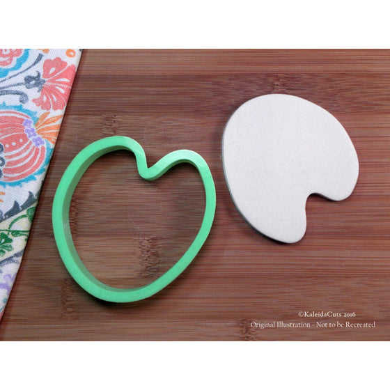 Easel Cookie Cutter