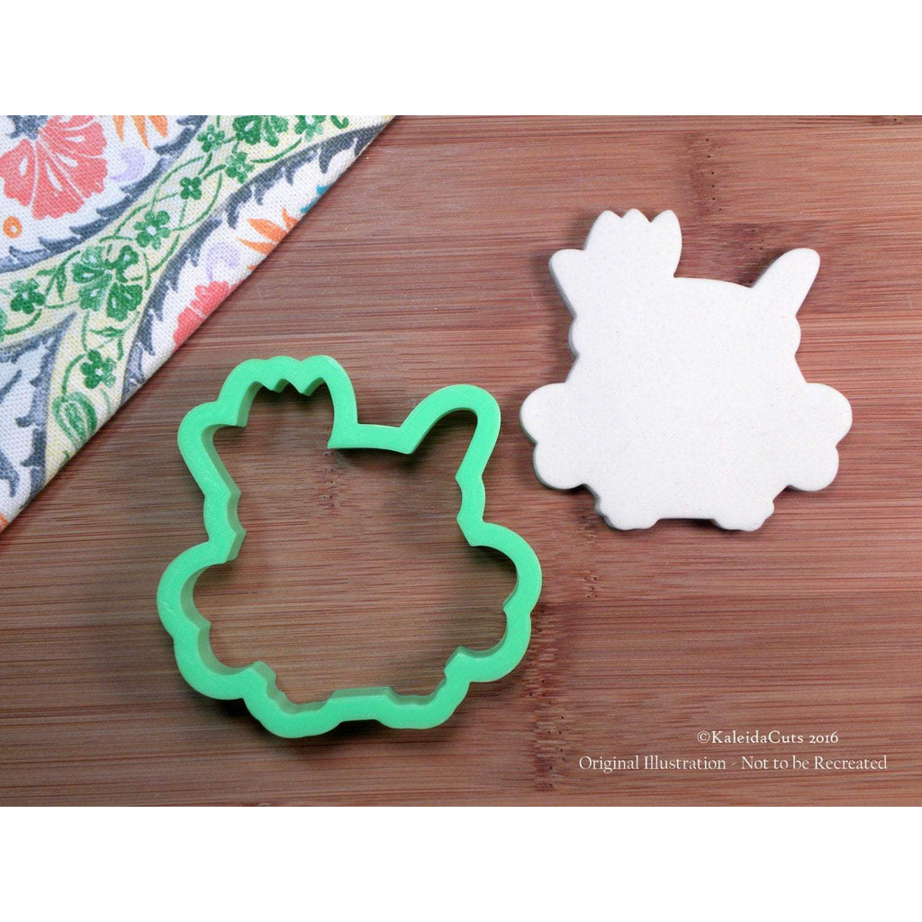 Indian Owl Cookie Cutter