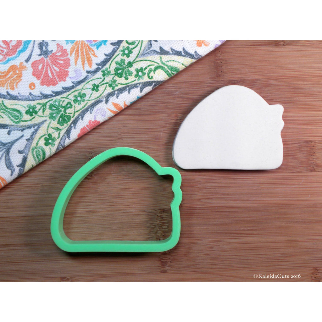 Butterbal Turkey Cookie Cutter