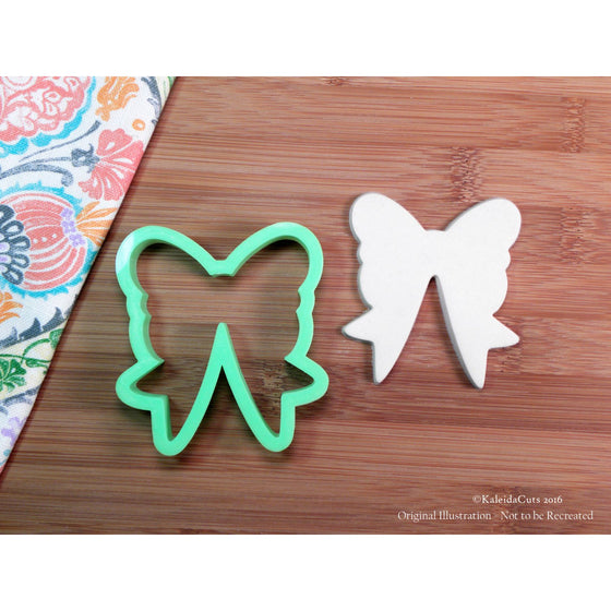 Bow 5 Cookie Cutter
