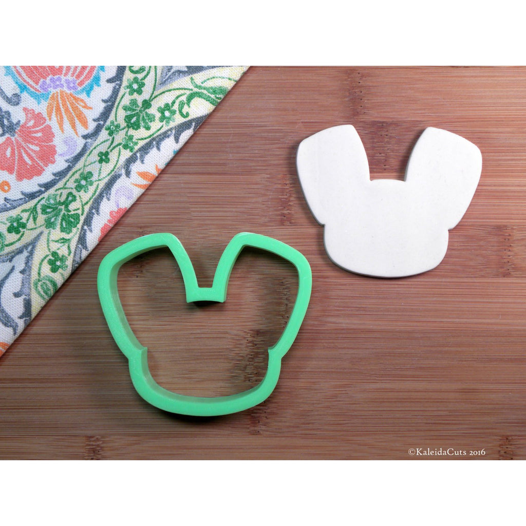Bunny Face Cookie Cutter. Rabbit Cookie Cutter. Baby Shower Cookies. Easter Cookies. Animal Cookie Cutter. Baby Shower Cookies.