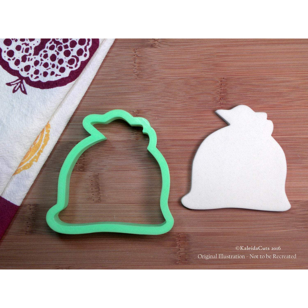 Giftbag Cookie Cutter