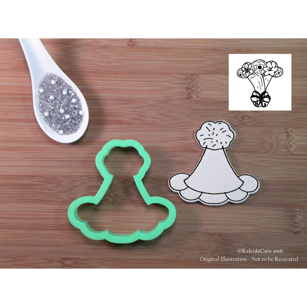 Party Hat Cookie Cutter
