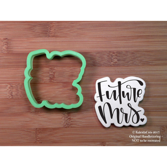 Future Mrs. Cookie Cutter