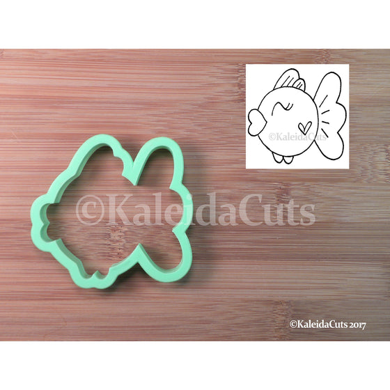 Bubblicious Cookie Cutter