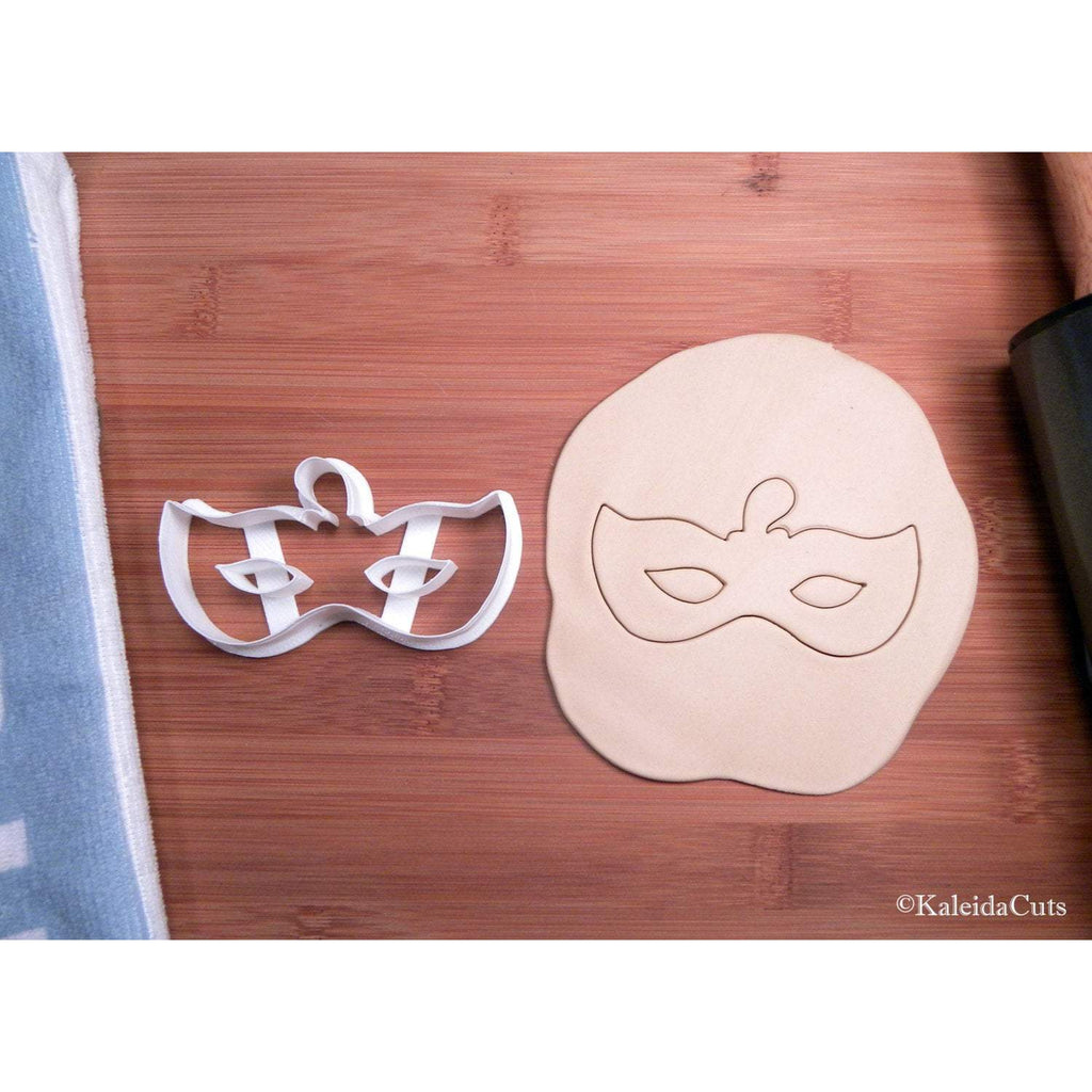 Mask Cookie Cutter