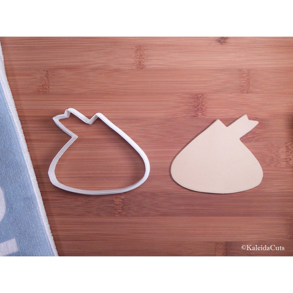 Hershey Kiss Cookie Cutter