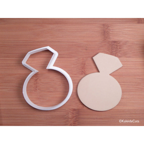 Ring Cookie Cutter