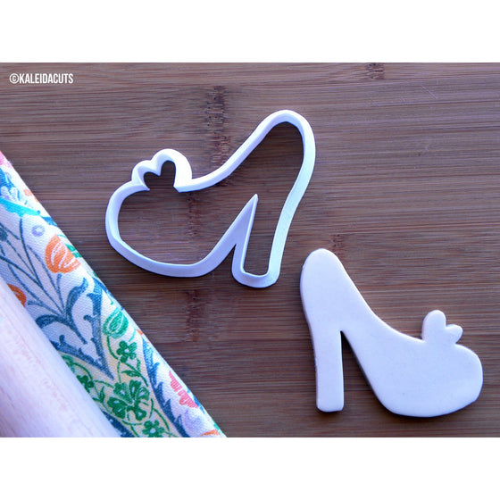 High Heel Cookie Cutter
